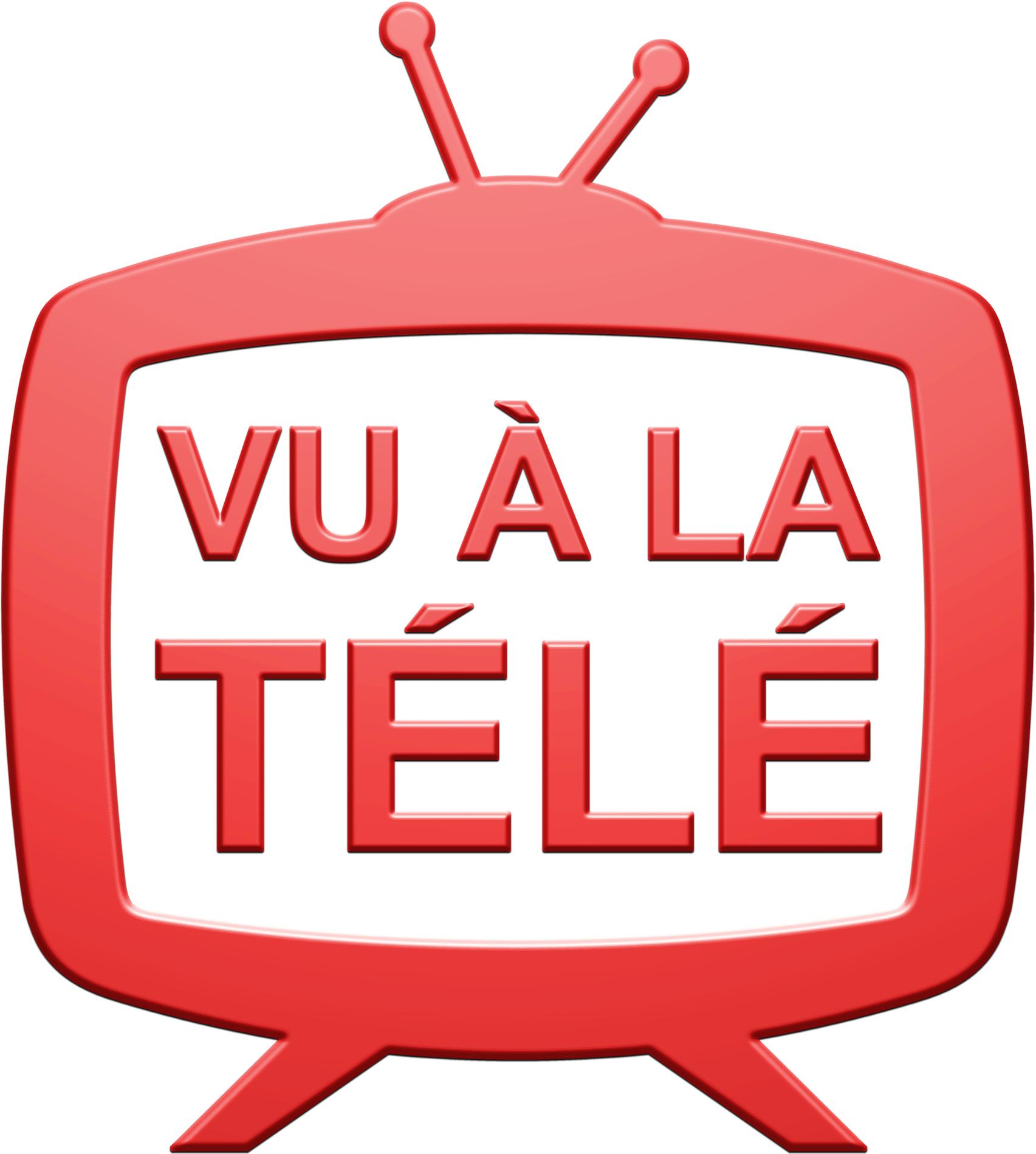 Vu à la télé !